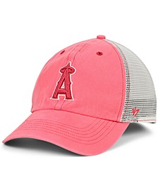 Los Angeles Angels Boathouse Mesh Clean Up Cap