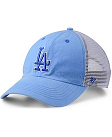 Los Angeles Dodgers Boathouse Mesh Clean Up Cap