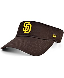 San Diego Padres 2020 Clean Up Visor