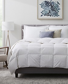 Sleeping with Clouds All-Season Premium Down Comforter, Full/Queen