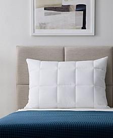Drift Off Dual-Sided Memory Foam Pillows
