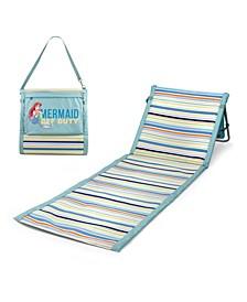 Disney's The Little Mermaid Beachcomber Portable Beach Chair Tote