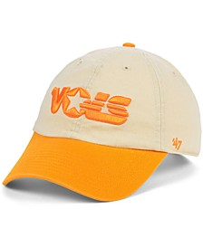 Tennessee Volunteers Vault 2 Tone Clean Up Cap