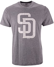 Men's San Diego Padres Club Logo T-Shirt