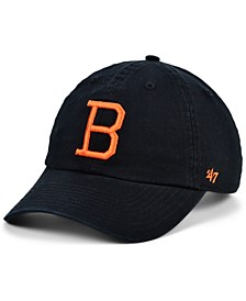 Baltimore Orioles Cooperstown CLEAN UP Cap