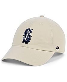 Seattle Mariners Bone Clean Up Cap