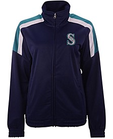 Women's Seattle Mariners Track Star Track Jacket