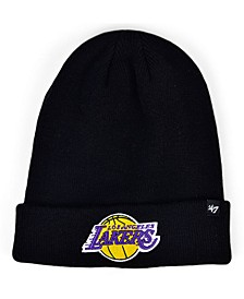 Los Angeles Lakers Basic Cuff Knit