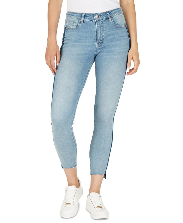 Numero - High-Rise Skinny Jeans