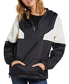 Women's Wind Stoned Jacket