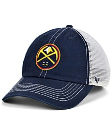 Denver Nuggets Trawler Mesh Clean Up Cap