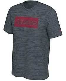 San Francisco 49ers Men's Legend Velocity Training T-Shirt
