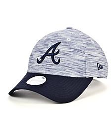 Atlanta Braves Women's Space Dye 2.0 Cap