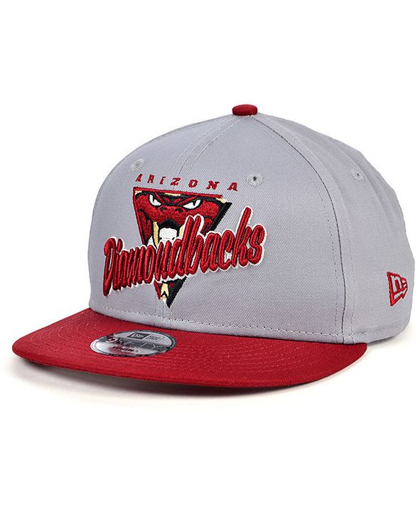New Era Arizona Diamondbacks Lil Away Game 9FIFTY Cap