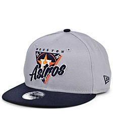 Houston Astros Lil Away Game 9FIFTY Cap