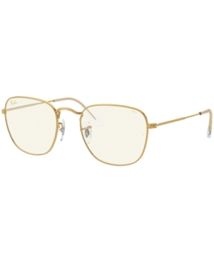 Ray Ban RAY-BAN UNISEX CLEAR BLUE LIGHT COLLECTION