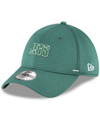 New Era 39Thirty Cap L//XL Training New York Jets