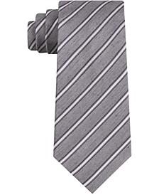 Men's Barry Skinny Stripe Tie