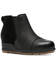 Women's Evie Pull-On Booties