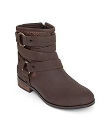 Toddler Girls Cameron Fashion Boot