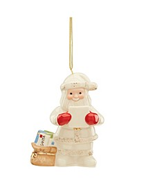 2020 Letters To Santa Ornament