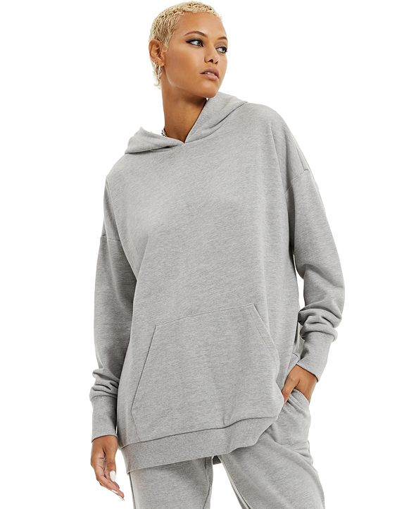 Danielle Bernstein French Terry Hoodie, Created for Macy's