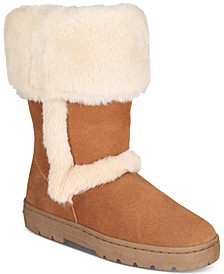 Witty Cold Weather Boots, Created for Macy's