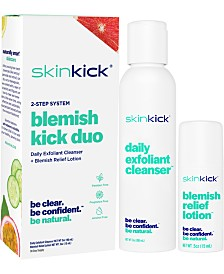 Blemish Kick Duo System