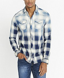 Sakool Men's Shirt