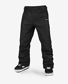 Men's Carbon Zip Tech® Snow Pants