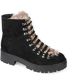 Women's Regular Trail Boot