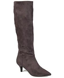 Women's Wide Calf Vellia Boot