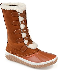 Women's Regular Blizzard Winter Boot