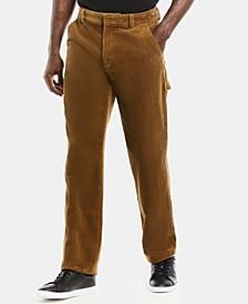 Men's LIVE Corduroy Carpenter Pants