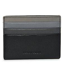 Men's Ombré Leather Card Case