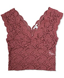 Lace Scallop Top, Created for Macy's