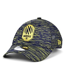 Nashville SC 2020 On-field 9TWENTY Cap