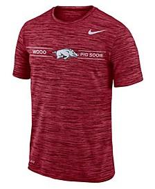 Nike Arkansas Razorbacks Men's Legend Velocity T-Shirt