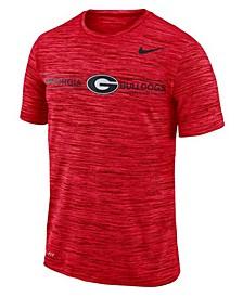 Georgia Bulldogs Men's Legend Velocity T-Shirt