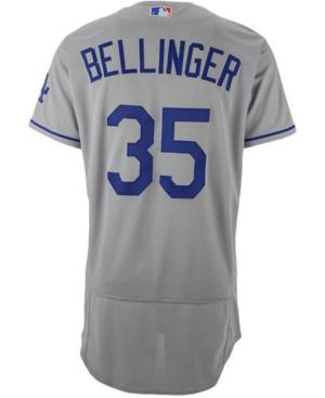 Nike Men's Los Angeles Dodgers Authentic On-Field Jersey Cody Bellinger