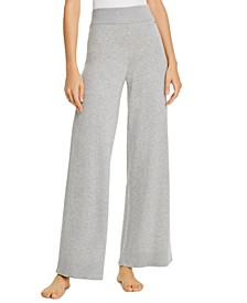 Women's Sophisticated Knits Lounge Pants