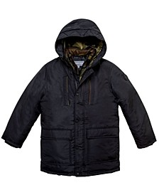 Big Boys Snorkel Jacket