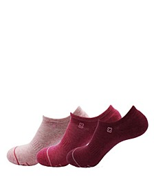 That Promote Breast Cancer Prevention Ankle Socks, Box of 3