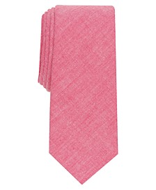 Men's Wilson Slim Solid Tie, Created for Macy's