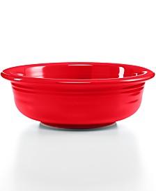 Fiesta Large 1 qt. Serving Bowl