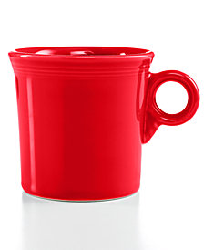 Fiesta Scarlet 10-oz. Mug
