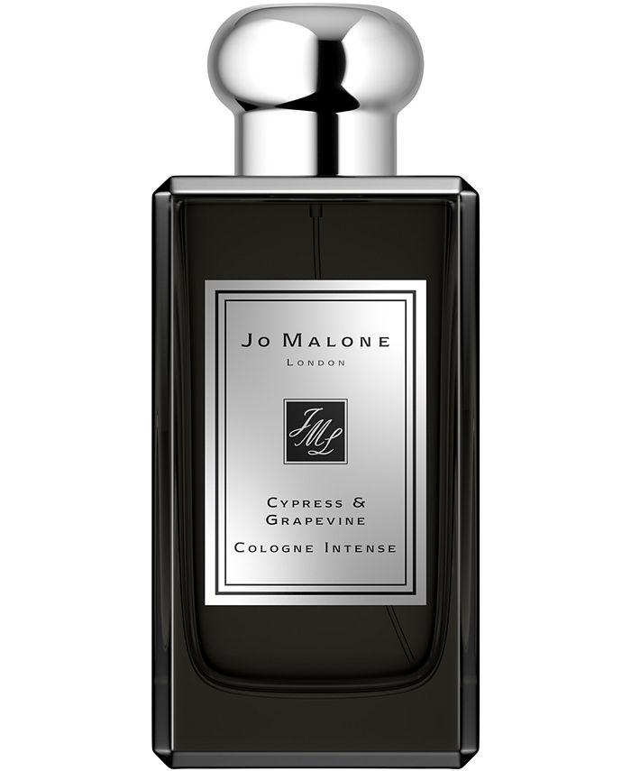 Jo Malone London - Cypress & Grapevine Cologne Intense, 3.4-oz.
