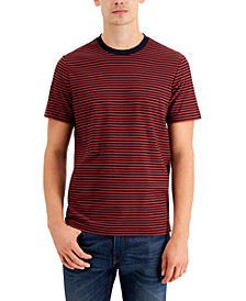 Men's Feeder Striped T-Shirt