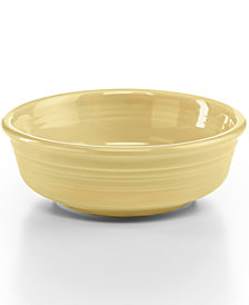 Fiesta Ivory Small Bowl
