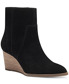 Women's Wafael Wedge Booties